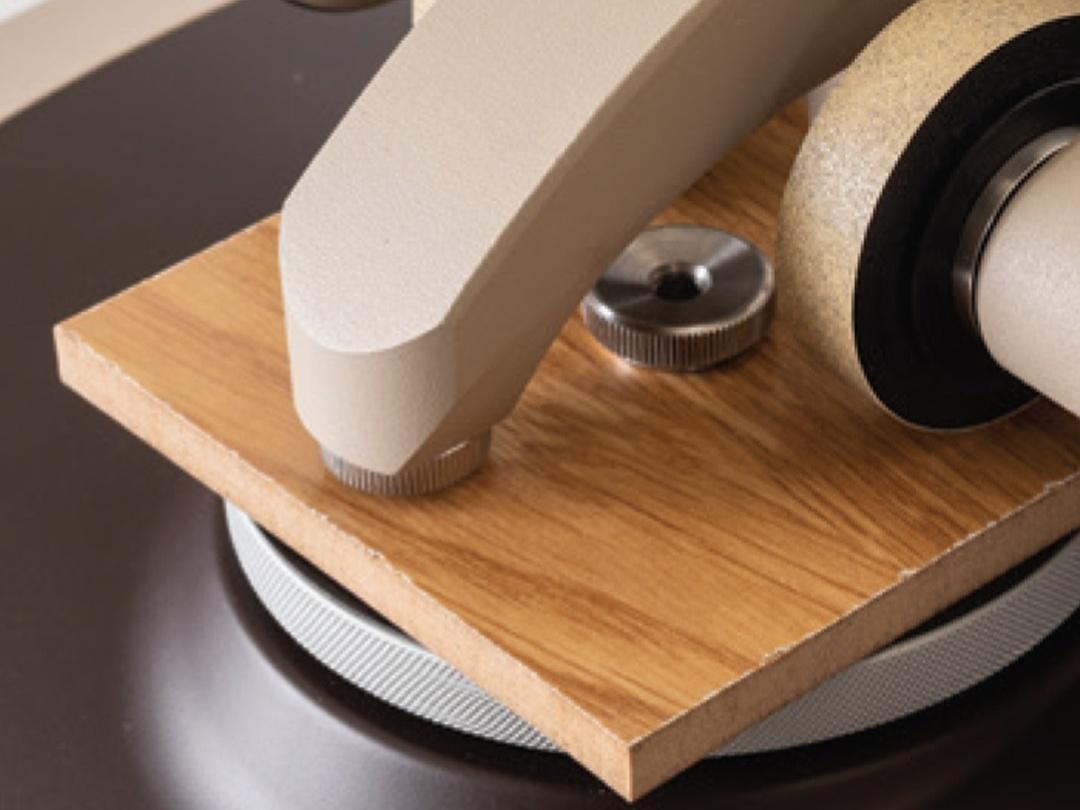 První mezinárodní zasedácní ISO/TC 136 Nábytek - WG 8 Povrchové úpravy nábytku