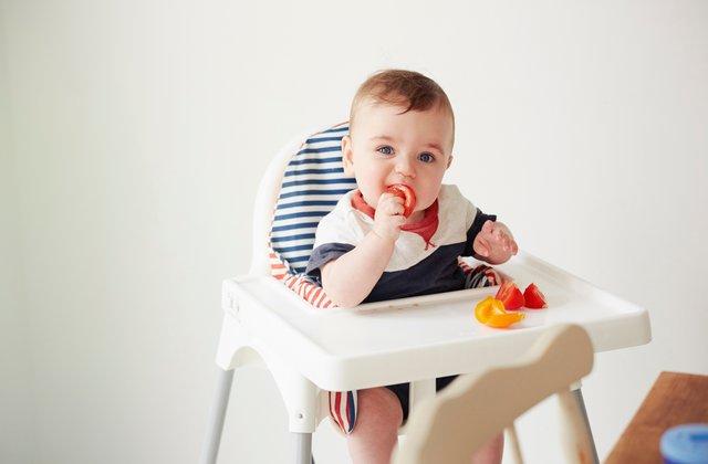 Revize normy ČSN EN 14988 Dětské vysoké židle – Bezpečnostní požadavky a zkušební metody